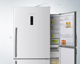 Холодильник, минибар